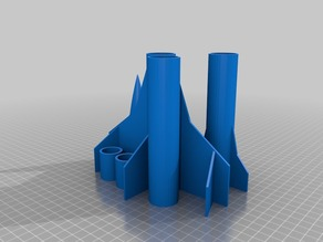 Nova Labs HARP Rockets