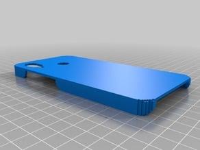 (3D Slash) Huawei_p20_lite_cover