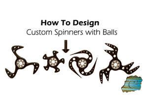 Spinners with Balls (and a Top Converter)