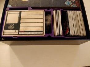 Pandemic Legacy Se. 2 - No Spoilers - Box Organizer