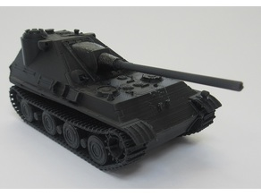 Jagdpanther2  1/56 scale