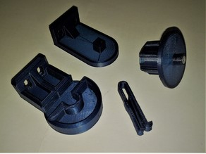 IKEA roller replacement parts