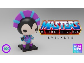 Evil-Lyn (Masters Of The Universe)