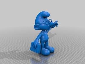 Smurf (Brainy)