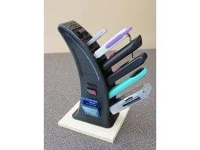 USB & SD Card Tower