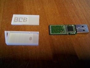 USB pen case