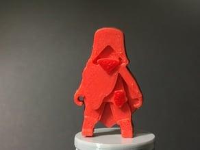 Redbrand Bandit - 28Chibi