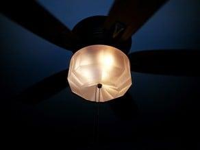 Ceiling Fan Globe