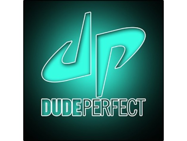 dude perfect fidget spinner  balanced  by