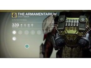 Destiny The Armamentarium