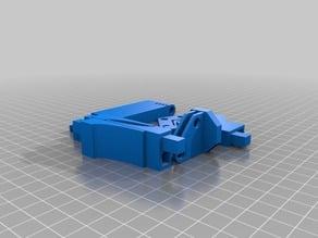 Desk Lamp-Frame Kit (Print Ready)