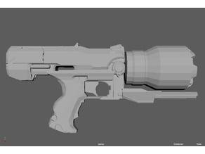 Sticky Detonator [Halo 4]