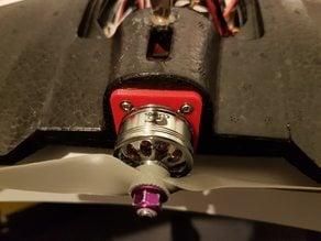 Mini AR Wing Mini Recruit 2204 Motor Mount