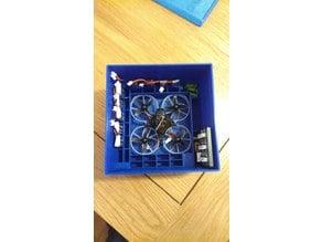 mobula7 box 3 chargers 24 lipos  (beta75, Trashcan probably to)