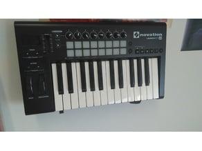 MIDI Controller Wall Mount