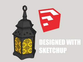 Polish lantern