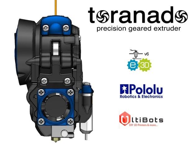ET Assembled Extruder Upgrade Kits with NEMA 17 Stepper Motor Upgrading Kits for I3 Mega 3D Printer 1.75mm 3mm PLA//ABS//PETG//TPU Filament