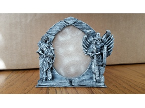 Death Archway (for 28mm gaming)