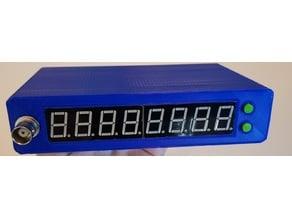 8-digit LED Frequency Counter Module Model PLJ-8LED-C