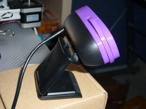 Reglage focale pour webcam c270