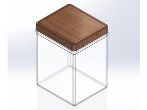 A Container