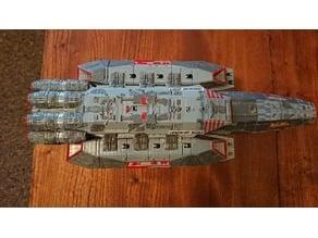 Battlestar Viperworf
