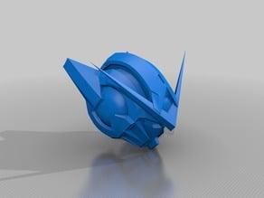 Gundam Exia Mask / Helmet