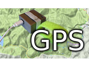 GPS advanced logger