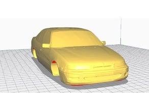 Holden VR / VS commodore exec/berlina/calais