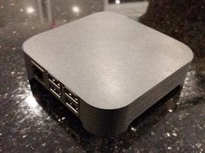 Raspberry Pi 2/3 Model B Media Center Case