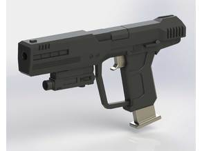 M6C/SOCOM Magnum Sidearm