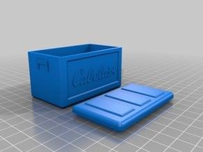 RC Cabela's Cooler