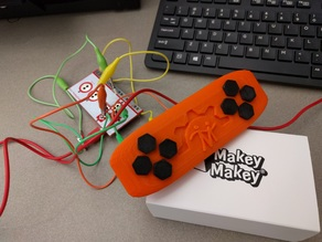Makey Makey  Video Game Controller