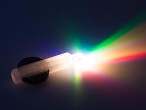Door Viewport LED LIght