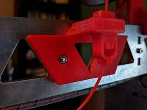 P3steel Filament Valve Bracket