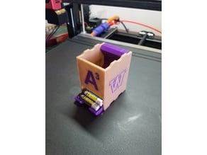 AAA Battery Holder (Remix)