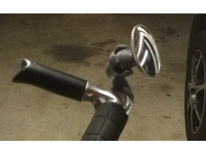 Bicycle Mirror (Mixed)