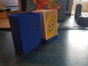 Uno Uno Box