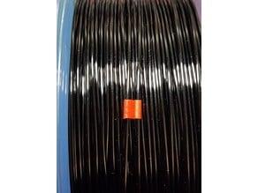Dual Filament Clip