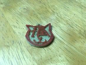 LuckyCat accessory