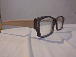 3f789c17c6b Modular Prescription Frames · 65 87 0 · crumpled. Glasses Frames for Existing  Lenses