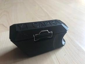New Toolbox for YT Capra 2018 L&XL