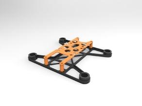 micro h quadcopter V2