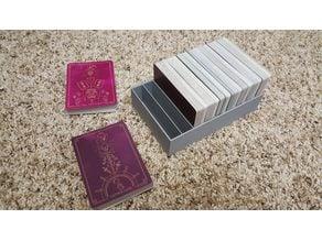 Villainous Card Holder