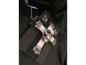 Ryuk´s Death Note Cross