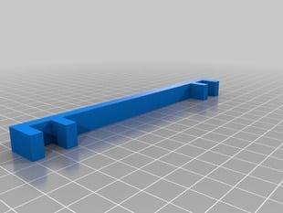 10 cm crossbeam for Spool Holder of SJP