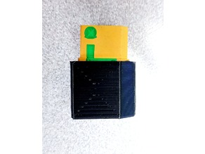 XT90-S Loop Key Fob Cover
