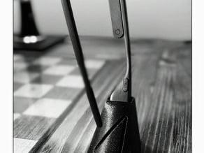 Google Glass Desktop Stand