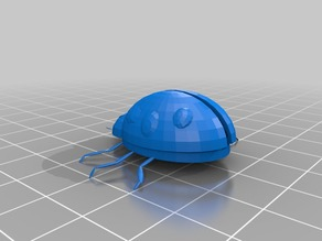 Ladybug for PreIB biology
