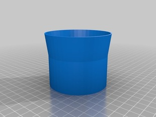 Cup Adapter 2